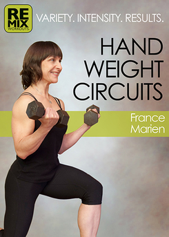Download Hand Weight Circuits app for iOS and Android